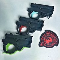 QD Scope Mount